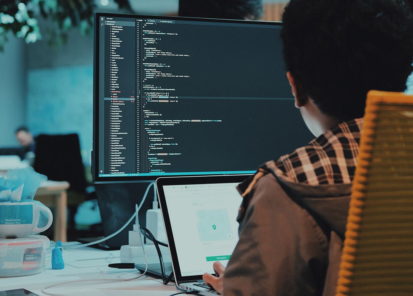 Software Development, Migration & Integration